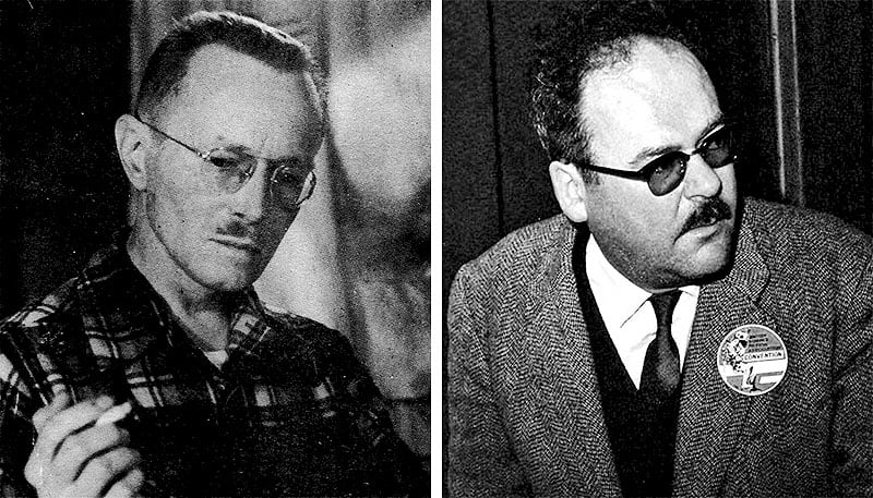 Fredric Brown & Mack Reynolds