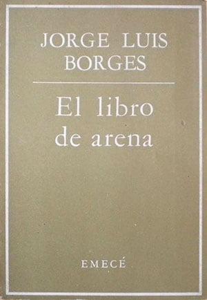 El libro de arena (Jorge Luis Borges)