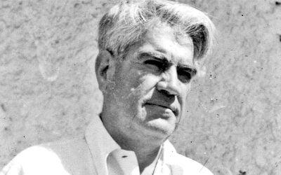 Manuel Rojas