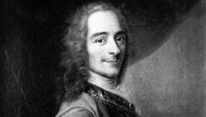 Voltaire (François-Marie Arouet)