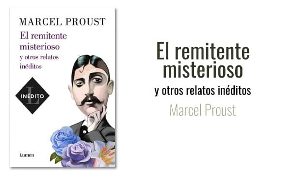 Marcel Proust: El remitente misterioso
